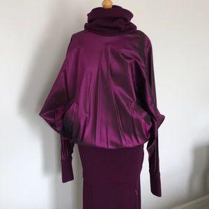 Dresses & Skirts - 100% Silk Designer Outfit